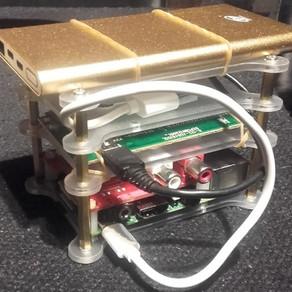 Mini Audiophile System