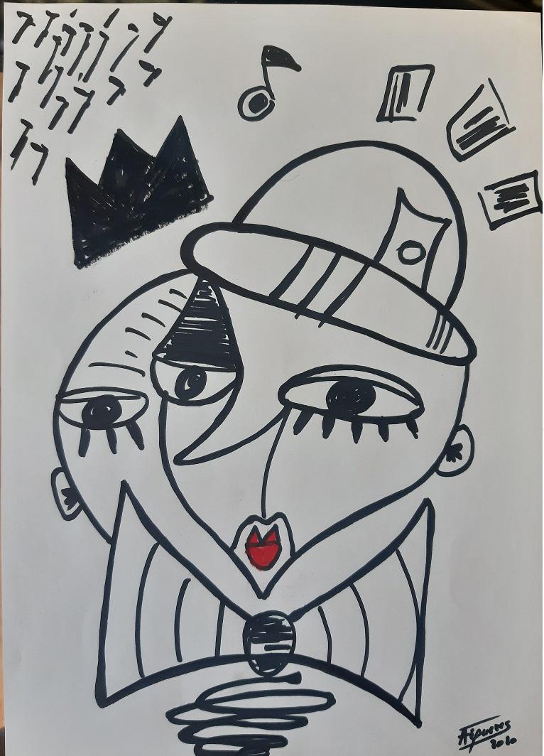 Book Art (5) Lezardo o02