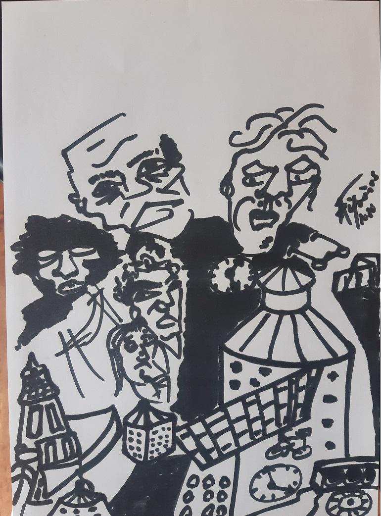 Book Art (5) Lezardo o13