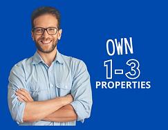 Own 1-3 rentals - JoGip