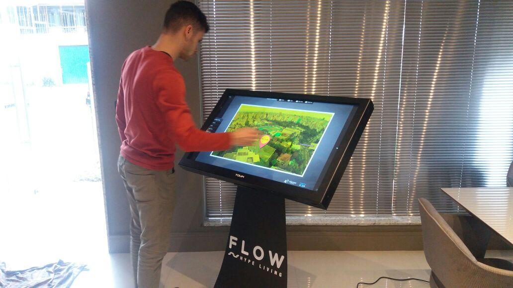 Planta virtual