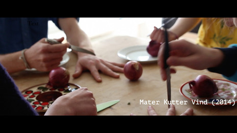 Mater Kutter Vind (2014)