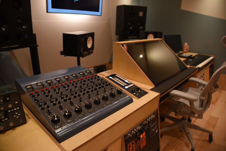 Tree Audio Roots Sr. Console