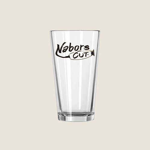 Nabors Cut 'Original Logo' Cup