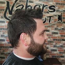 Haircut / Beard