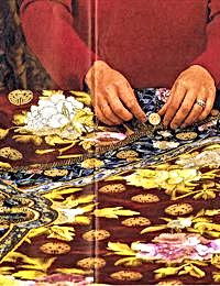 Business Life: Preserving society's fabric