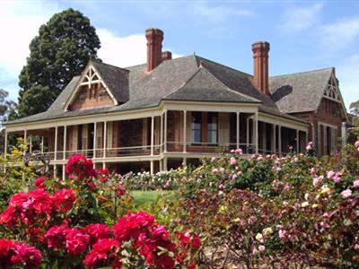 TEXTILE CONSERVATION AT URRBRAE HOUSE, UNIVERSITY OF ADELAIDE