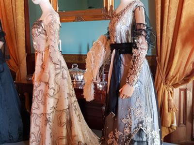 AGE OF ELEGANCE AT AYERS HOUSE MUSEUM, ADELAIDE