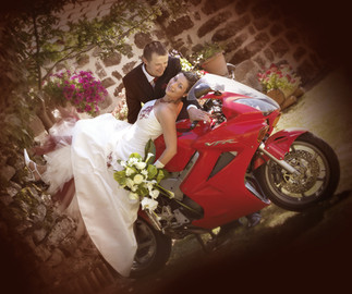 PHOTO TREVIS COUPLE MARIAGE