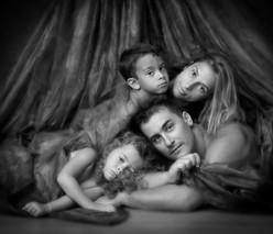 PHOTO TREVIS PORTRAIT FAMILLE