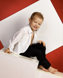 PHOTO TREVIS PORTRAIT ENFANT