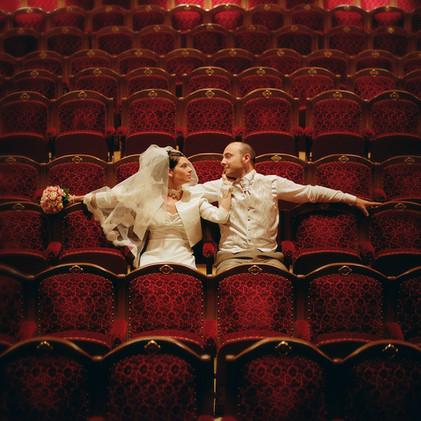 PHOTO TREVIS COUPLE MARIAGE