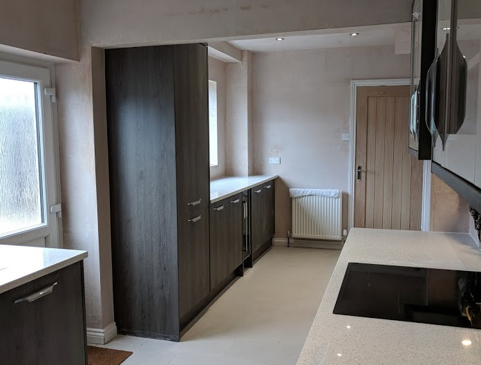 Kitchen Fitting in Newcastle
