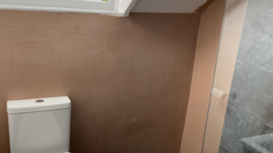 Plastering in Tynemouth