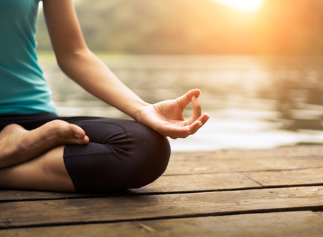 Is Yoga For Me?