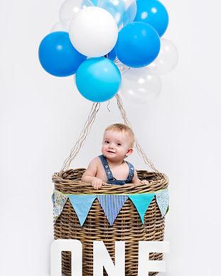 Tarif photos professionnelles anniversaire bébé