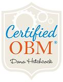 Dana Hitchcock OBM Badge.png