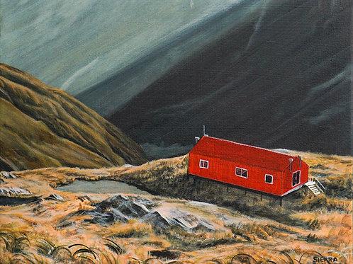 Frenchridge Hut