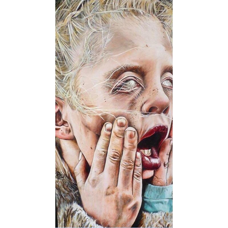 The Scream Girl