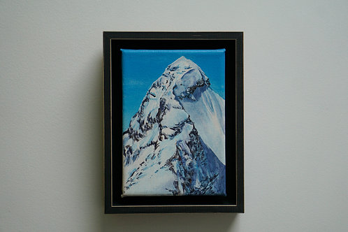 Aspiring Ridge