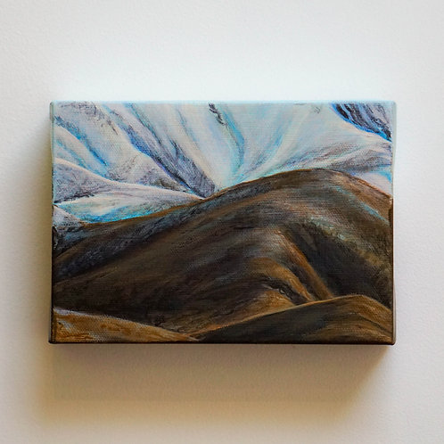 Deep Tundra