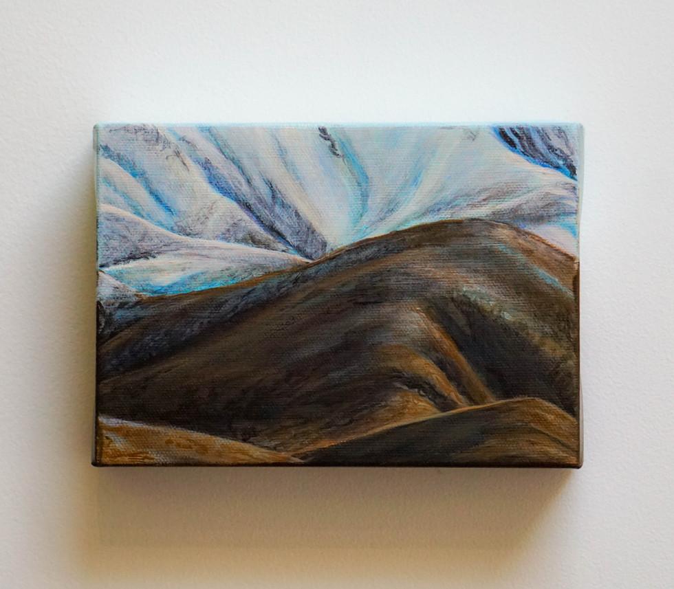 Lindis Tundra