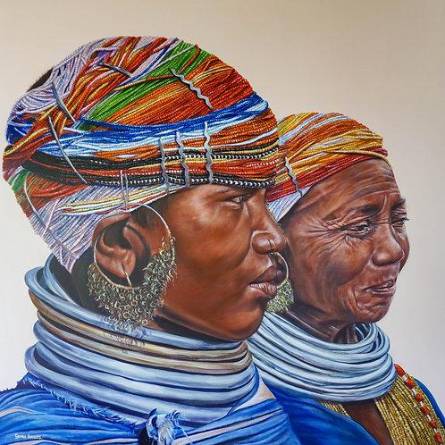 The Bonda Women
