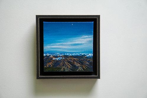 Souther Alps Lunar