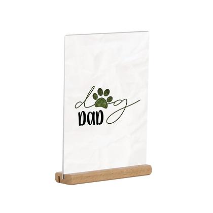 Cadre - Dog Dad