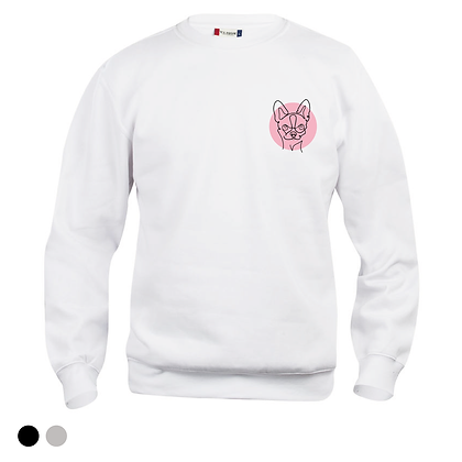 Pull unisex - Chihuahua One Line