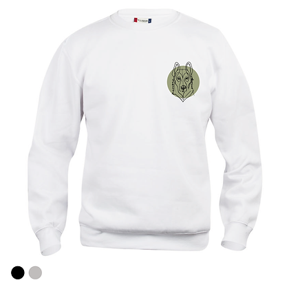 Pull unisex - Berger Allemand One Line