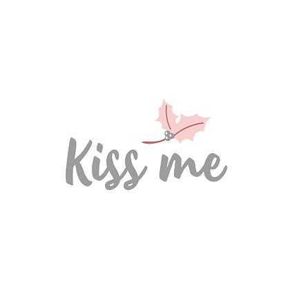"""Vêtement """"KISS ME"""""""