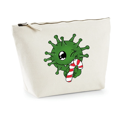 "Pochette ""VIRUS CANDY"""