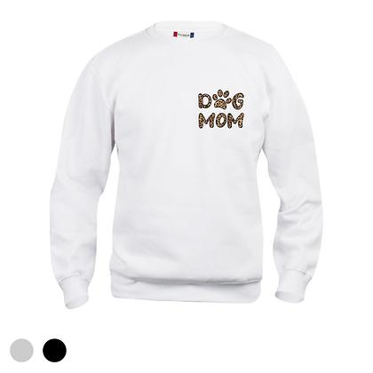 Pull unisex - Dog Mom Leo
