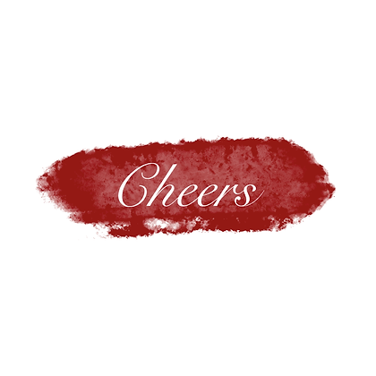 """Masque """"CHEERS"""""""
