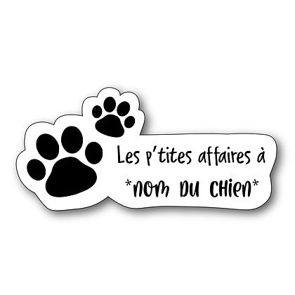 Sticker - Les p'tites
