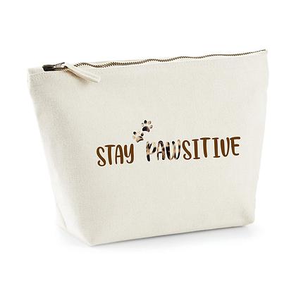 Pochette - Stay Pawsitive