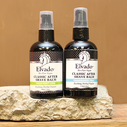 Elvado Classic After Shave Balm