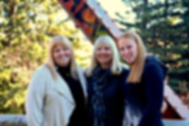 thesoapbox family | Memory, Laura, & Chelsey
