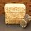 Thumbnail: Goats Milk Soap - Oatmeal Honey