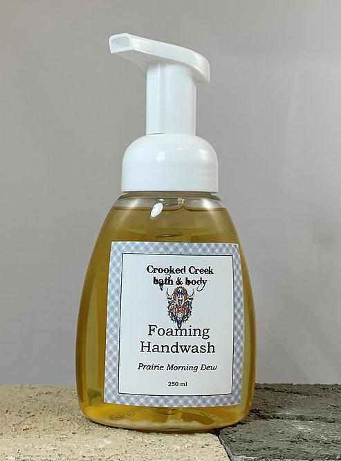 Buffalo Foaming Hand Soap