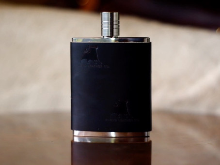 Introducing the BLCO Flask in BLACK