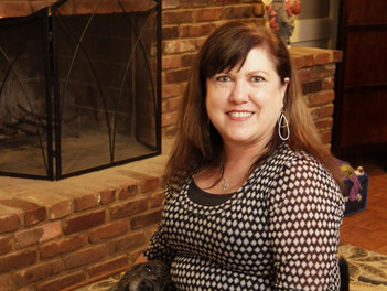 Super Women in Business: Kelly Dobbins