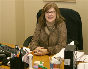 Former Bank Controller Flourishes In Drug-Testing Business