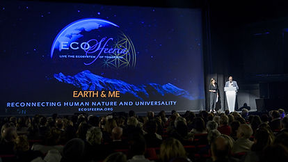 Ecosfeeria earth & me cirque.JPG