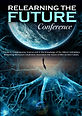 Affiche Ecosfeeria Relearning the Future