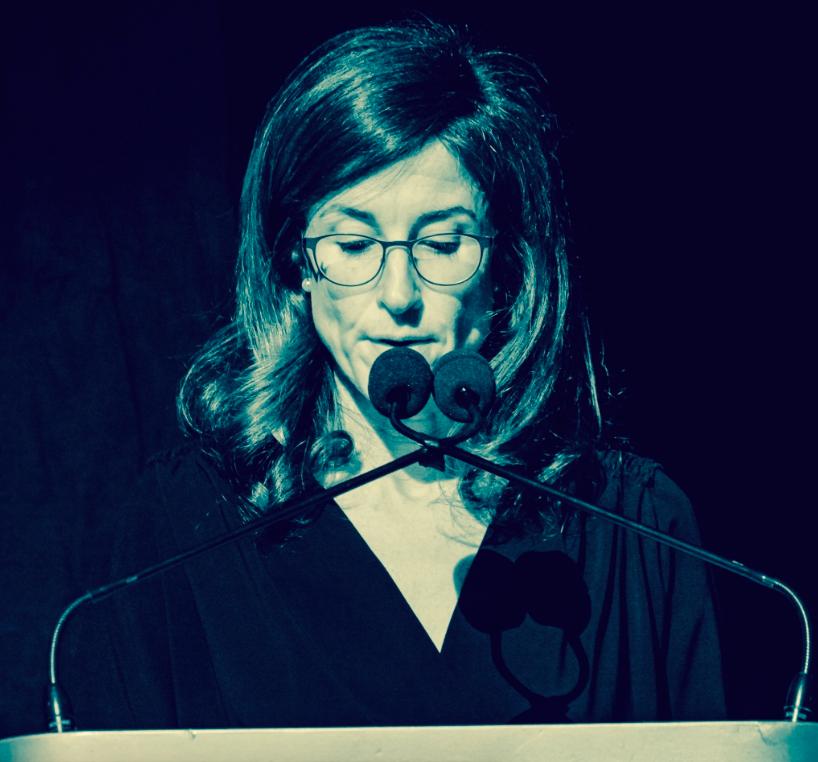 Marie Zagheden