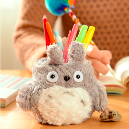 Totoro Pen Holder