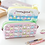 Thumbnail: Mamegoma Pencil Case with Zippers