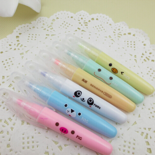 Mini Animal Highlighters